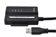 USB 3.0 to 2x SATA Adapter