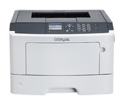 Lexmark MS415dn Mono Laser Printer A4