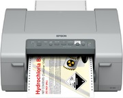 Epson ColorWorks GP-C831 Printer
