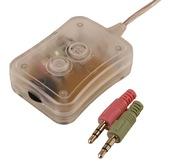 ARP Audio Switch 1:2 3.5mm