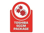 Toshiba SCCM Installation Package