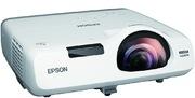 Epson EB-525W Short-throw Projector