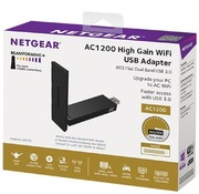 NETGEAR A6210 USB 3.0-WLAN Adapter