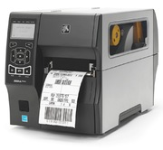Zebra ZT410 300 dpi Printer, Cutter