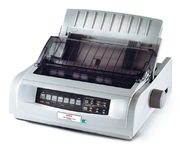 OKI ML5590 eco Dot Matrix Printer