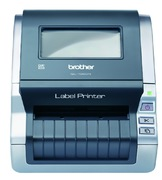 Brother QL-1060N Printer