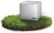 FAST LTA Silent Cube 16TB Storage