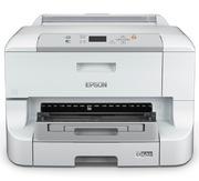 Epson WorkForce Pro WF-8010DW Printer