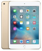 Apple iPad mini 4 128GB WiFi+Cell Gold