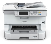 Epson WorkForce Pro WF-8590DWF MFP