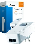 devolo dLAN 550 duo+ Adapter