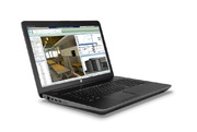 HP ZBook 17 G3 Notebook