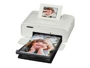 Canon Selphy CP1200 Photo Printer White