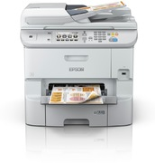 Epson WorkForce Pro WF-6590DWF Printer