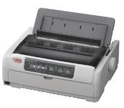 OKI ML 5720eco Dot Matrix Printer