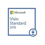 ESD Visio Std 2016 Win All Lng Lic