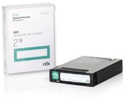 HPE RDX 2TB Q2046A Cartridge