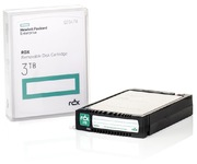 HPE RDX 3TB Q2047A Cartridge