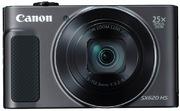 Canon PowerShot SX620 HS Camera Black