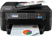 Epson WorkForce WF-2750DWF MFP