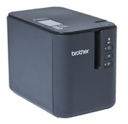 Brother P-touch PT-P900W Label Printer