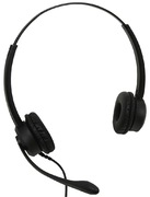ARP Dual Professional Headset w/ QD