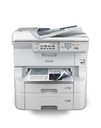 Epson WorkForce Pro WF-8590DTWF Printer