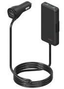 ARP Quad USB Car Charger 4x 5V / 2.1A