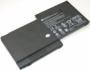 HP EliteBook 3-cell Replacement Battery