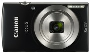 Canon Ixus 185 Camera Black