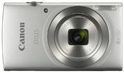 Canon Ixus 185 Camera, Silver