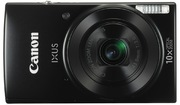 Canon Ixus 190 Camera black