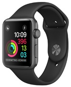 Apple Watch Series 1 Alu 38mm Grey