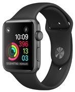 Apple Watch Series 1 Alum. 42mm Grey
