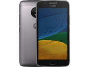 Motorola Moto G5 Smartphone Grey