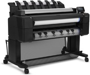 HP DesignJet T2530PS MFP Plotter