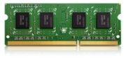 QNAP 1GB DDR3L 1600MHz SODIMM Module