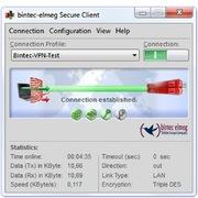 bintec IPSec VPN Client1