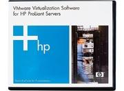 HP VMware vSphere Std 1P 1Y 24×7 E-LTU