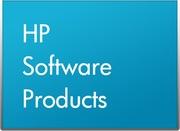 HP iLO Adv 1-Svr incl 1Y TS&U SW