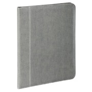 Hama A4 Hannover Writing Case light grey