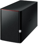 Buffalo LinkStation 220 2-bay NAS