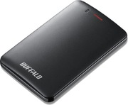 Buffalo MiniStation 120GB SSD