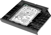 HP ZBook 15/17 Hard Drive Upgrade Bay