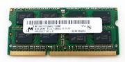 HP 4GB DDR3 L 1600MHz Memory Module