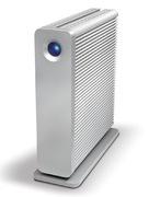 LaCie d2 Quadra USB 3.0 5TB Hard Drive