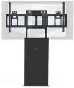 Microsoft Surface Hub Floor Supp. Mount