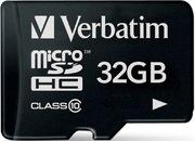 Verbatim microSDHC 32GB