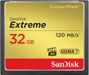 SanDisk Extreme CF Card 32GB