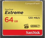 SanDisk Extreme 6CF Card 4GB